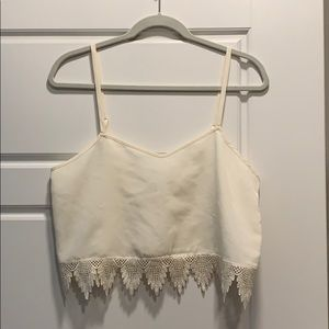BCBGeneration Crop Top